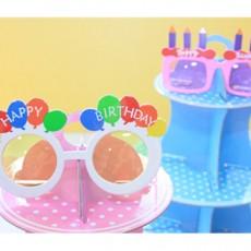 파티N 생일파티 안경
