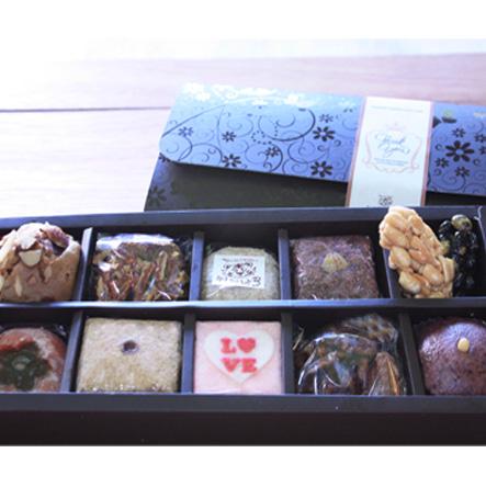 맛있는떡 선물세트3호 [최소주문 5개]