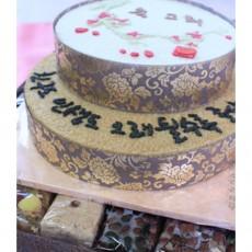 특별한 생신상차림N 3단 모듬떡케익3호