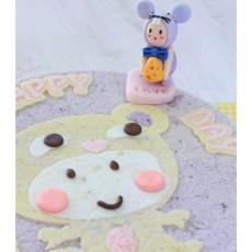 우리아이 생일날N 탄생케익 (쥐띠)