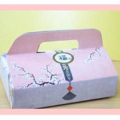 주는사람도 받는사람도, 부담없는 오색떡국떡 선물! 큐티 떡국떡선물세트 (최소주문 20개)