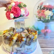 돈이 술술~ 돈나오는 케이크 [ 반전돈케이크 ] (※용돈별도 / 주문시 용돈계좌이체)